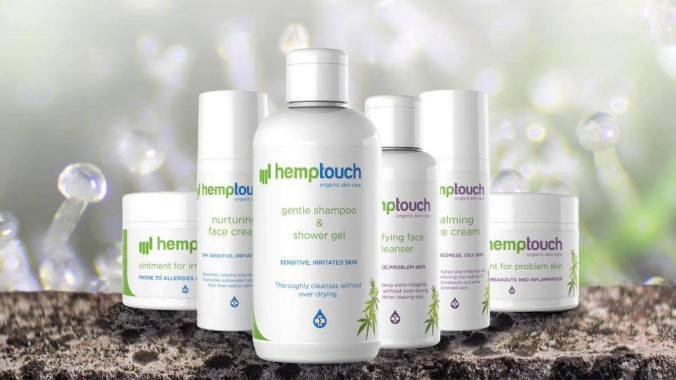 Hemptouch CBD Skincare