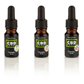 PharmaHemp CBD Oils