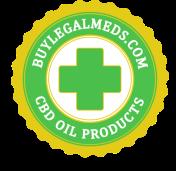 BuyLegalMeds Logo