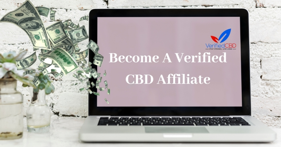 become a verified cbd affiliate