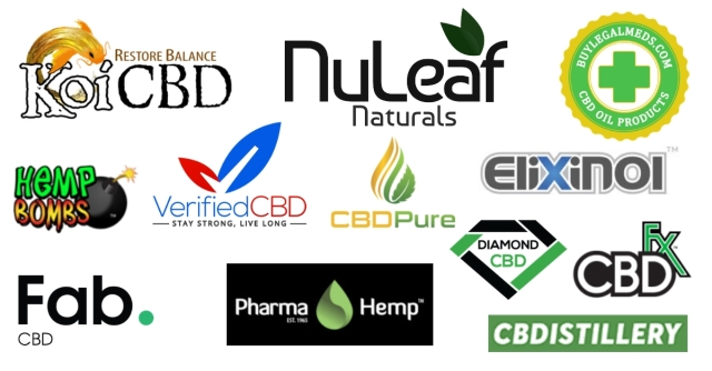cbd trusted suppliers