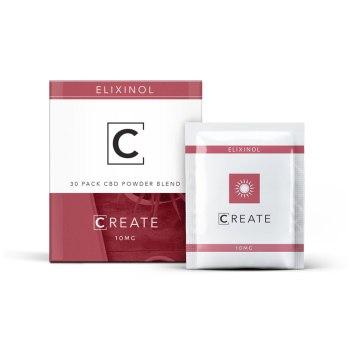 elixinol cbd-powder-berry